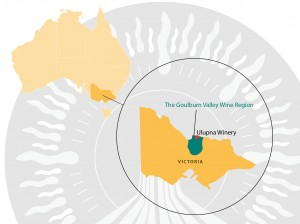 The Goulburn Valley Wine Region